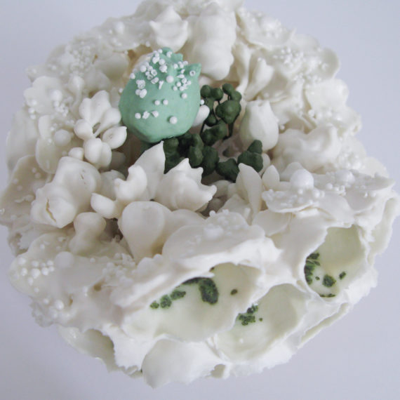 Sculptures – Pièces uniques issues d'un mariage végétal et minéral